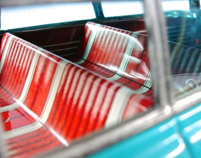 us car -  tôle - Tin Toys -  1950's & 1960's - Page 3 1119