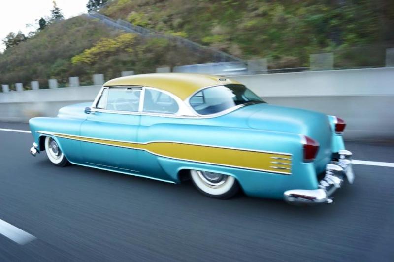 Oldsmobile 1948 - 1954 custom & mild custom - Page 6 11209510