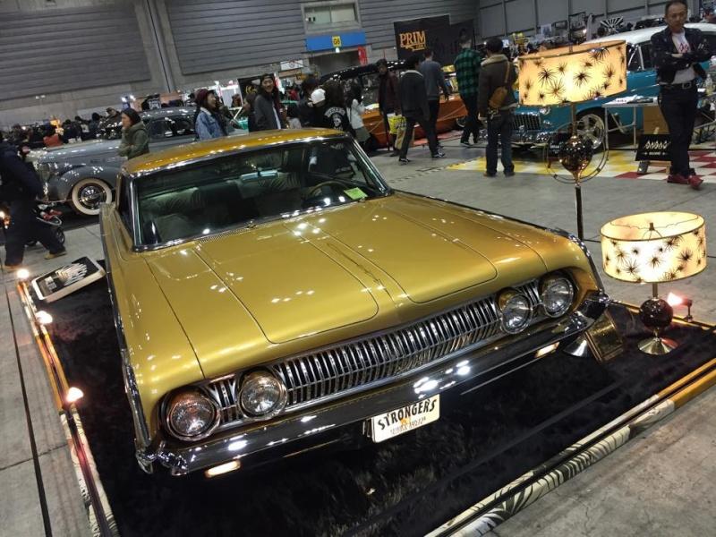Mercury 1961 - 1964 custom & mild custom 11215110
