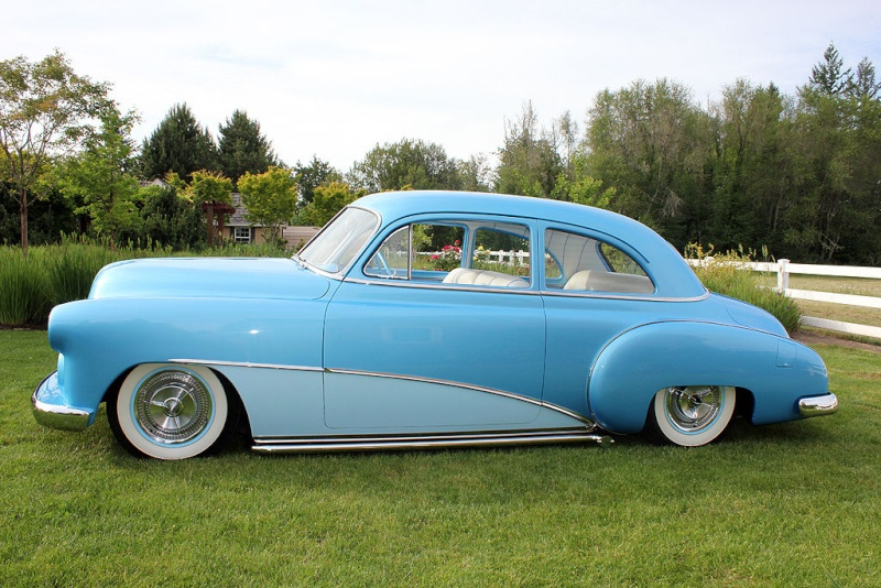 Chevy 1949 - 1952 customs & mild customs galerie - Page 22 1126