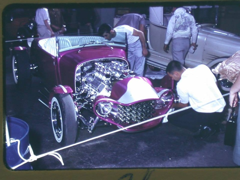 The Emperor - 29 Ford Roadster - Barris Kustoms 11708910