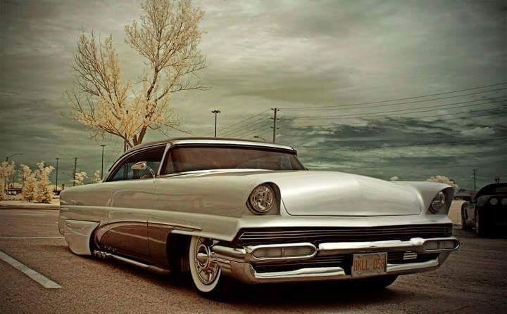 Lincoln 1956 - 1957 custom & mild custom - Page 4 11887810