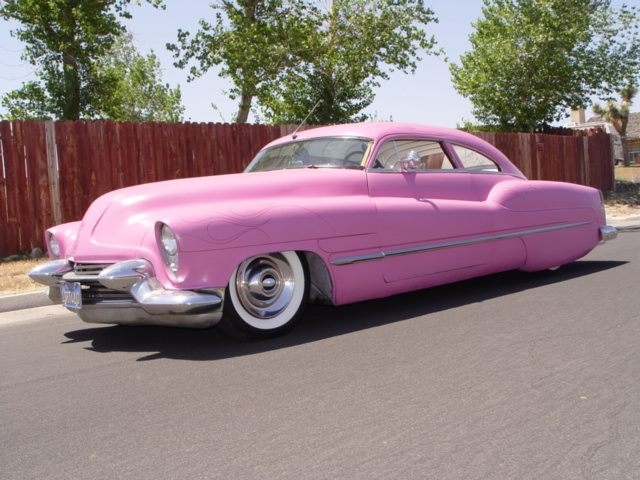 1950 Buick - Dick Dean 11905710