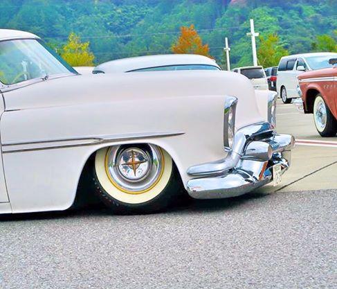 Oldsmobile 1948 - 1954 custom & mild custom - Page 6 12112311
