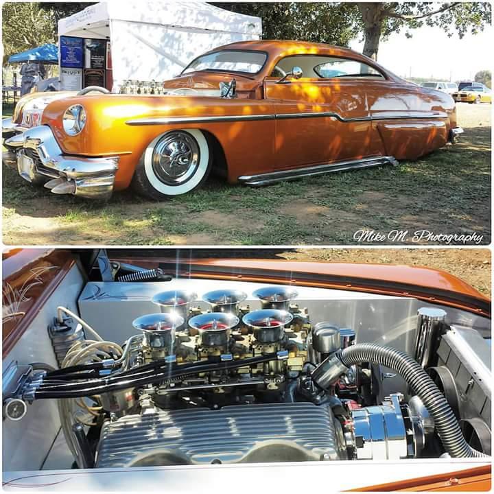 Lincoln 1949 - 1951 custom & mild custom 12219610