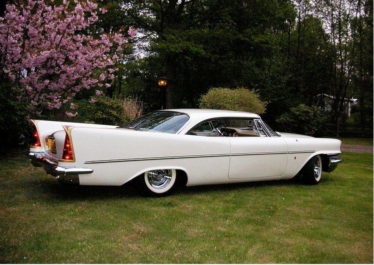 1957 - 1959 Chrysler & Desoto custom & mild custom - Page 2 12226910