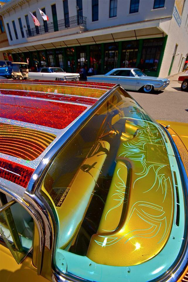 Chevy 1960 custom & mild custom - Page 5 12227614
