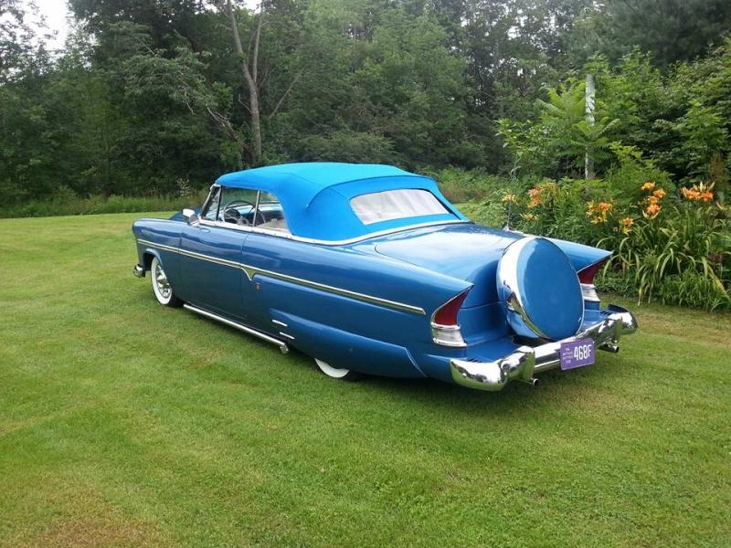 Ford 1952 - 1954 custom & mild custom - Page 9 12239713
