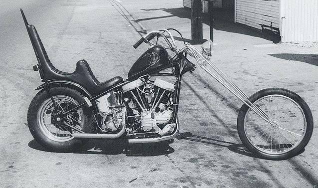 Photo Vintage -vintage pics - Chopper & Bobber - Page 3 12239915