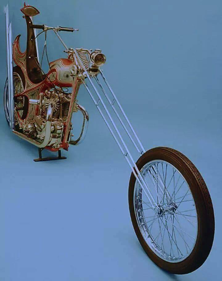 Photo Vintage -vintage pics - Chopper & Bobber - Page 3 12241314