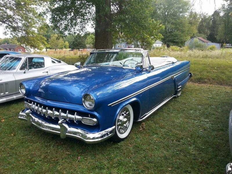 Ford 1952 - 1954 custom & mild custom - Page 9 12241411