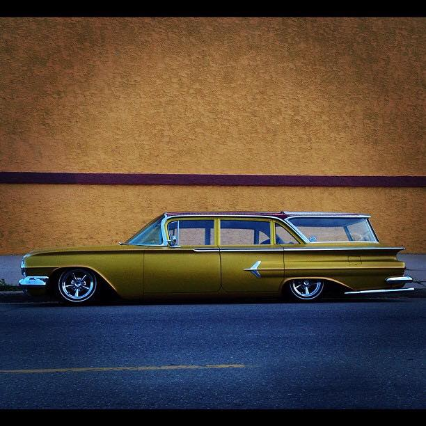 Chevy 1960 custom & mild custom - Page 5 12243414