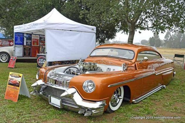 Lincoln 1949 - 1951 custom & mild custom 12243510