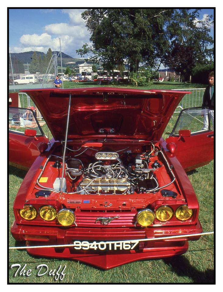 Custom 80's et kitsch - Page 4 12246614