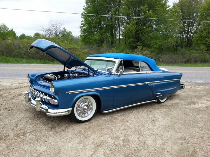 Ford 1952 - 1954 custom & mild custom - Page 9 12246811
