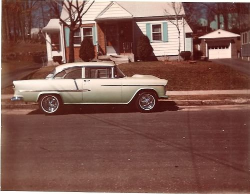 custom cars in the street ( 1950's & 1960's) - Page 4 12246812