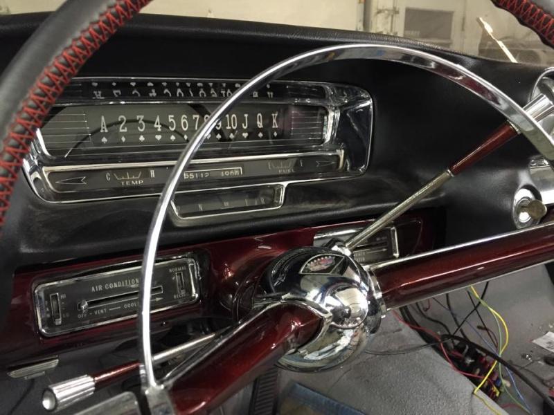 Cadillac 1959 - 1960 custom & mild custom - Page 3 12247110