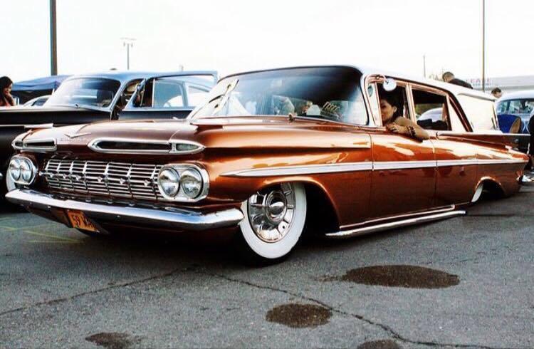 Chevy 1959 kustom & mild custom - Page 6 12249712
