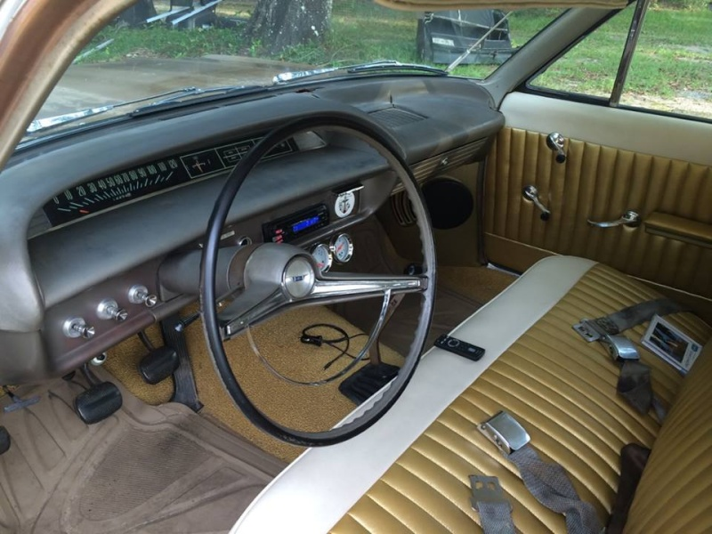 Chevrolet 1961 - 64 custom and mild custom - Page 3 12274213
