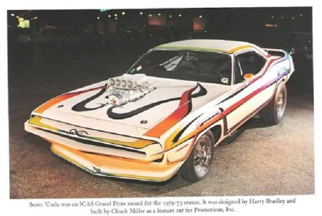 60'-70' Mopar Street Machines 12278913