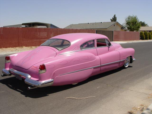 1950 Buick - Dick Dean 12289510