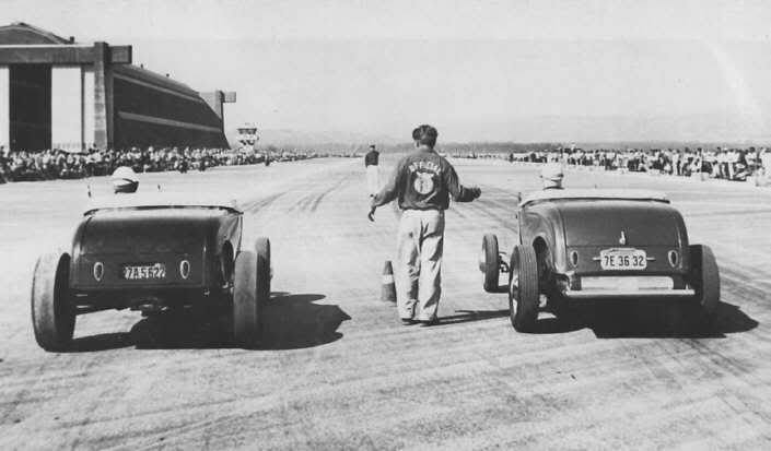 1950's & 1960's hot rod & dragster race - Page 4 12289610