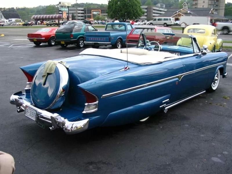 Ford 1952 - 1954 custom & mild custom - Page 9 12289710