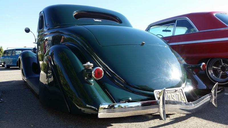 Ford 1935 - 38 custom & mild custom - Page 5 12294611