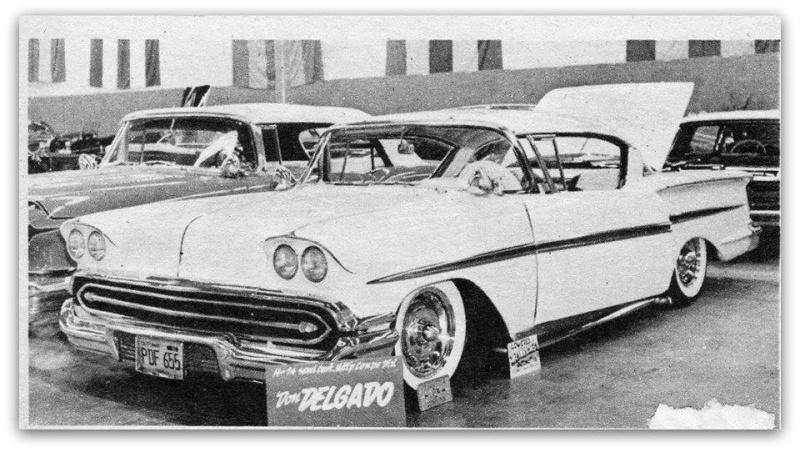 Chevy 1958 custom & mild custom - Page 7 12294910