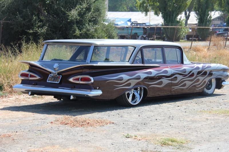 Chevy 1959 kustom & mild custom - Page 6 12295311