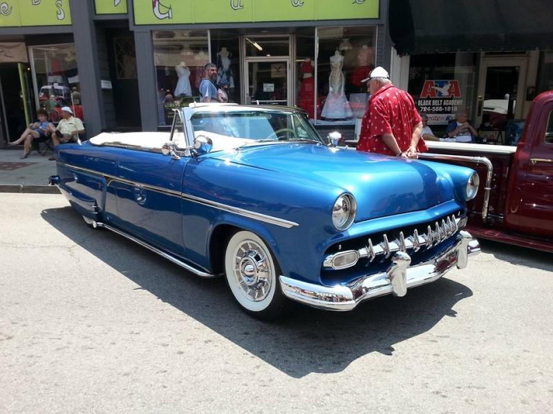 Ford 1952 - 1954 custom & mild custom - Page 9 12299110