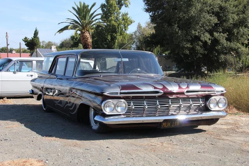 Chevy 1959 kustom & mild custom - Page 6 12301710
