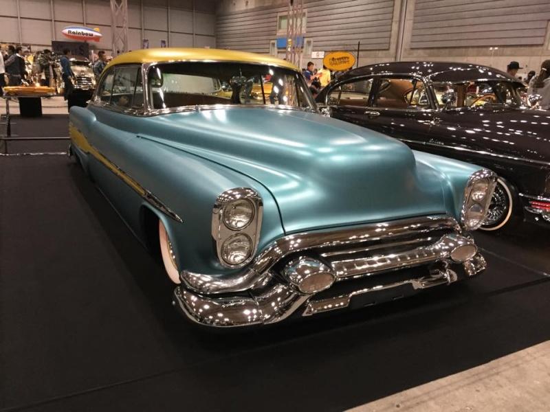 Oldsmobile 1948 - 1954 custom & mild custom - Page 6 12308411
