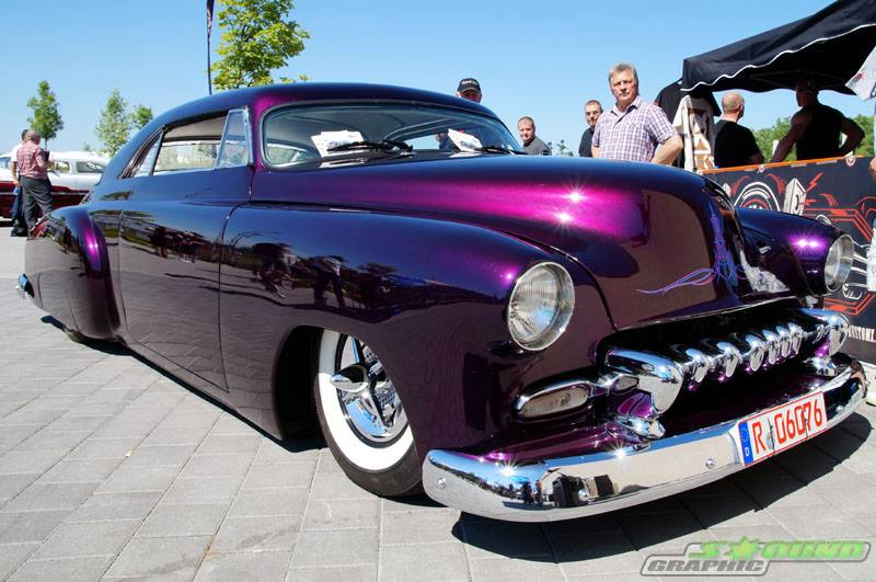 Chevy 1949 - 1952 customs & mild customs galerie - Page 22 12310412