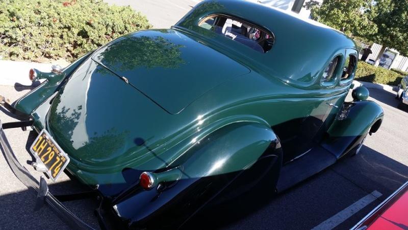 Ford 1935 - 38 custom & mild custom - Page 5 12310610