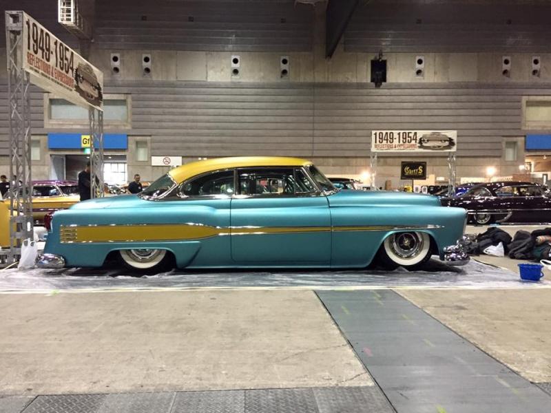 Oldsmobile 1948 - 1954 custom & mild custom - Page 6 12313611