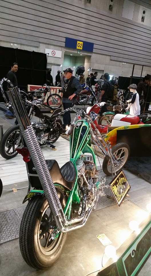 Choppers  galerie - Page 5 12316311