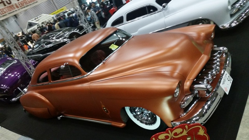 Chevy 1949 - 1952 customs & mild customs galerie - Page 22 12316410