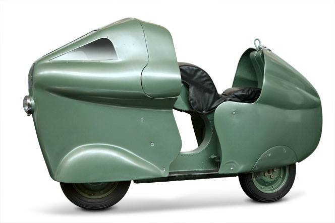 Scooter des 1950's & 1960's - Page 2 12341110