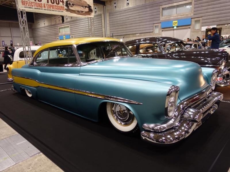Oldsmobile 1948 - 1954 custom & mild custom - Page 6 12342310