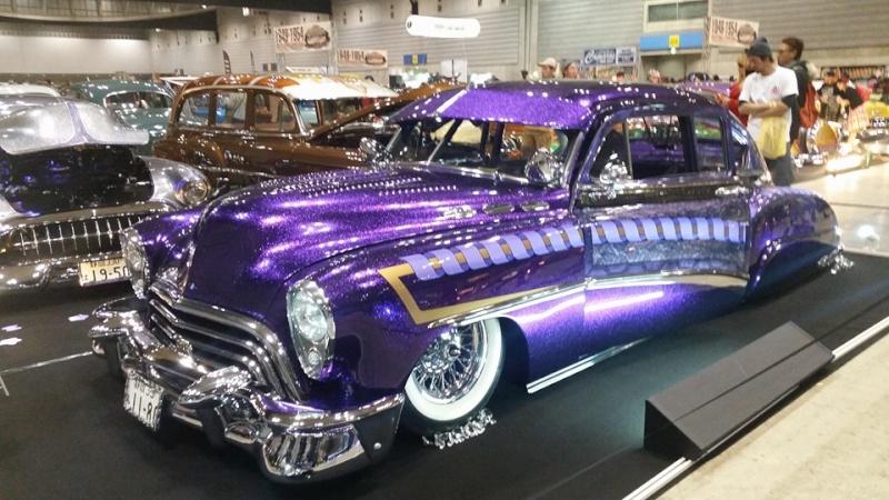 Oldsmobile 1948 - 1954 custom & mild custom - Page 6 12342410