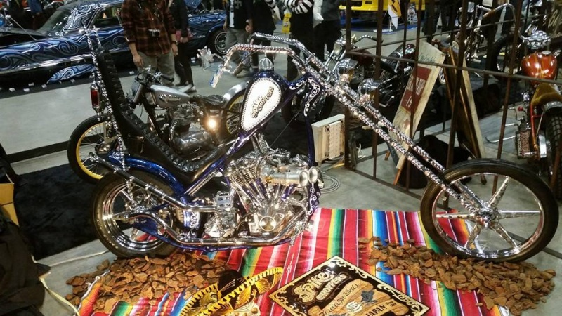 Choppers  galerie - Page 5 12345510