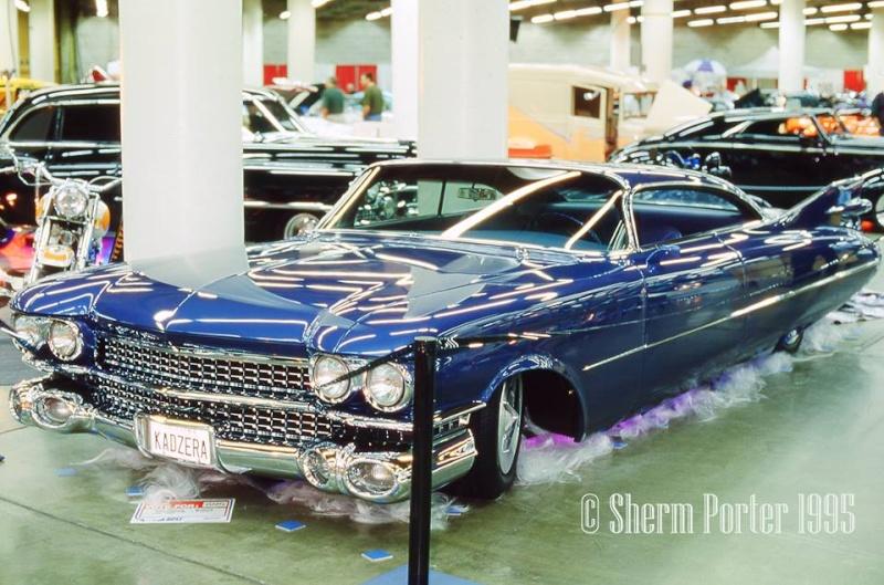 Cadillac 1959 - 1960 custom & mild custom - Page 3 12345613