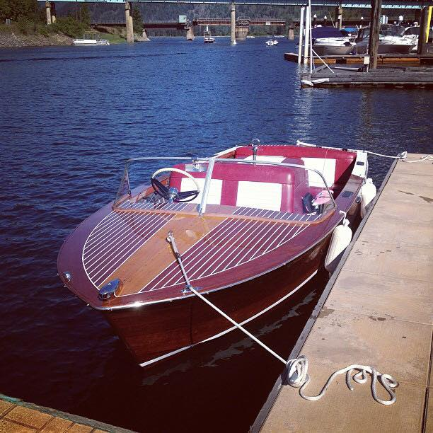 Bateaux vintages, customs & dragsters, Drag & custom boat  - Page 2 12347810