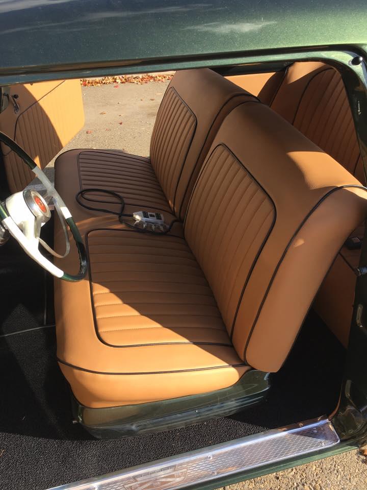 Ford 1952 - 1954 custom & mild custom - Page 9 12348112