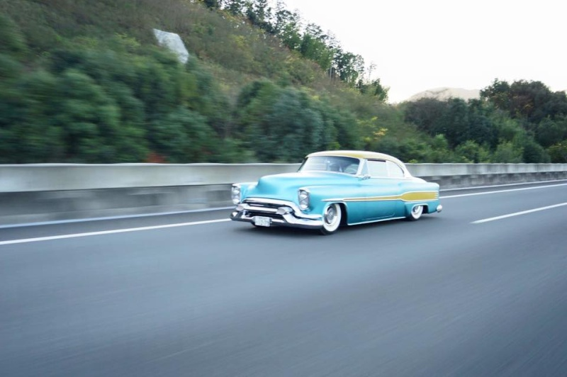 Oldsmobile 1948 - 1954 custom & mild custom - Page 6 12359810