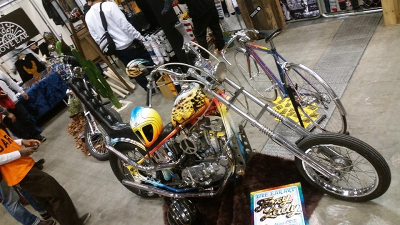 Choppers  galerie - Page 5 12359811
