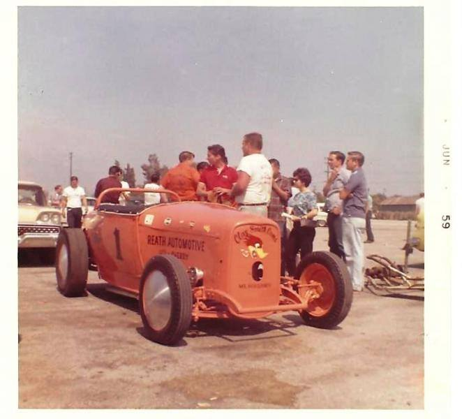 1950's & 1960's hot rod & dragster race - Page 4 12359913