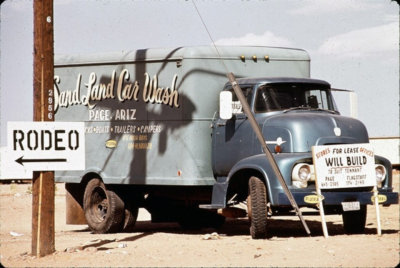 Camions vintages - Page 3 12360111