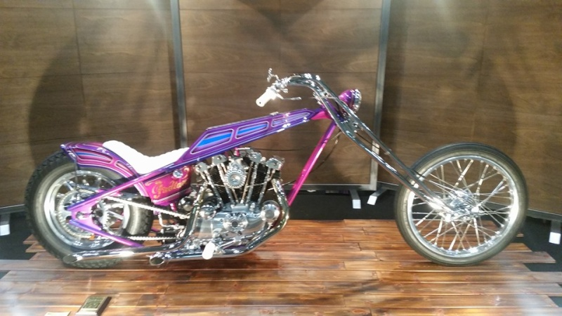 Diggers & Low Riders Choppers 12366410